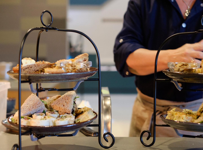 Restaurant Plein6 Noordwijk