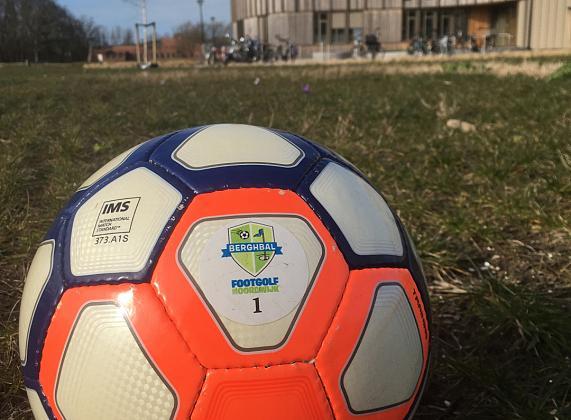 Berghbal Footgolf Noordwijk